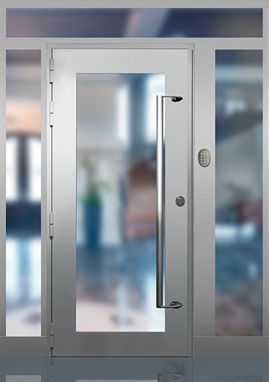 portes tordjman porte immeuble magneto 2 ventouses tordjman metal