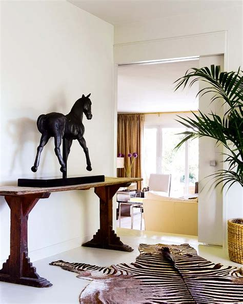 equine home decor hors sculpture living room hors statues horses