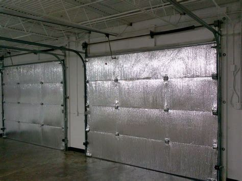 17 Meilleures Id 233 Es 224 Propos De Garage Door Insulation Garage Door Insulation Kit Menards