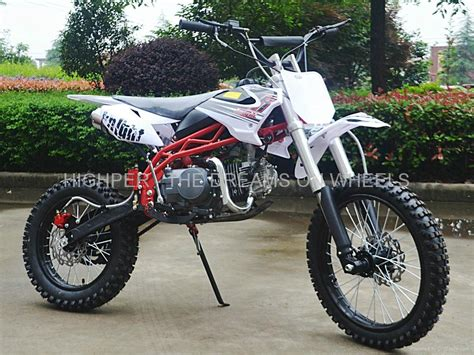125cc motocross bike dirt bike 125cc 17 quot 14 quot db610 china manufacturer