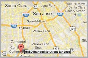 Google Maps San Jose by Promotional Products San Jose Best Promo Resource In