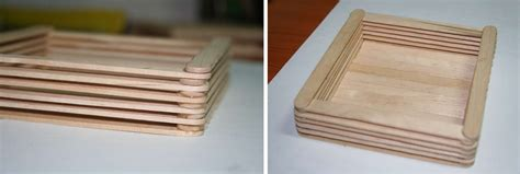 13 Awesome Things You Can Make With Popsicle Sticks | 13 awesome things you can make with popsicle sticks