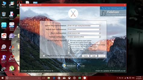 get themes pc how to get mac theme for your windows 10 pc or laptop