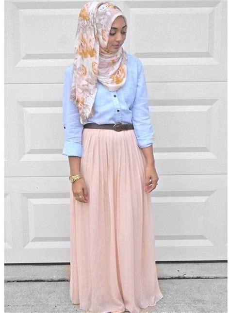 Amiya Top New Hijabers Style fashion the fashion dressing