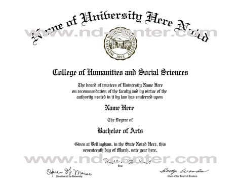 college diploma template high school diploma sle pictures to pin on