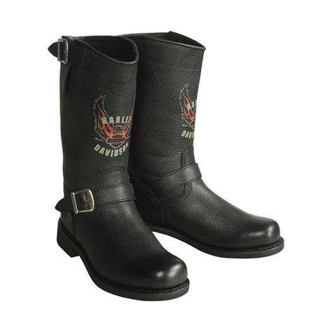 motorcycle boots for harley davidson engineer motorcycle boots for men 83588