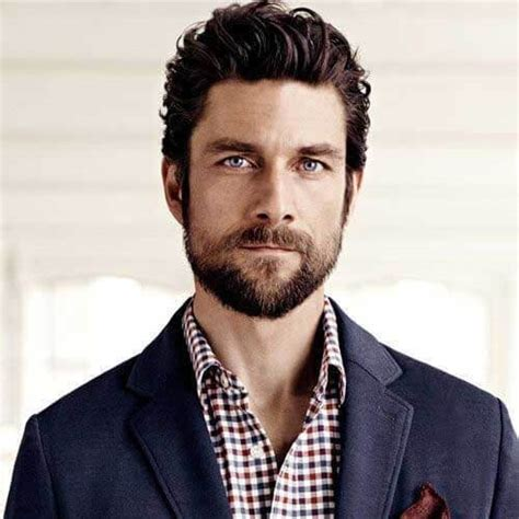 corporate hairstyles for men 50 impressive hairstyles for men with thick hair men