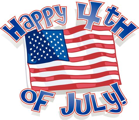 Happy 4th by Happy 4th Of July Images 2018 Fourth Of July Pictures
