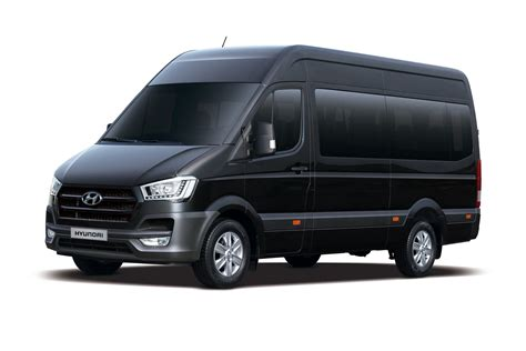 van hyundai dispatches do brasil hanover vans the truth about cars