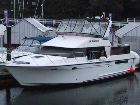 ocean alexander 42 sundeck price just reduced for quick - Jon Boat For Sale Victoria Bc