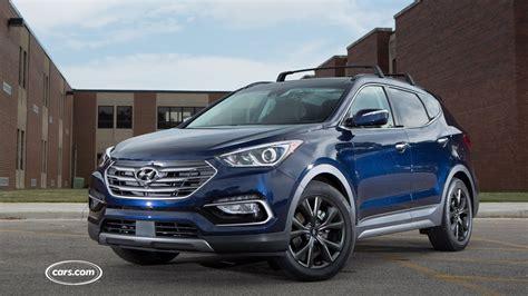 2017 Santa Fe Sport Review by 2017 Hyundai Santa Fe Sport Review