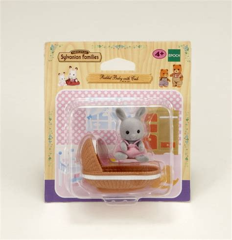 Baby Crib Items Catalog Sylvanian Families