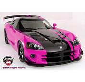 Dodge Viper And On Pinterest