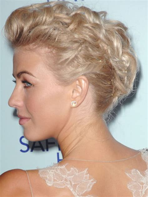 hairstyles for short hair going out going out hairstyles for short hair