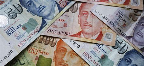 Singapore Dollar Sgd Us Dollar Analysis Live