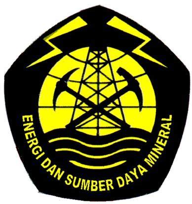 dinas pertambangan  energi provinsi sumatera selatan