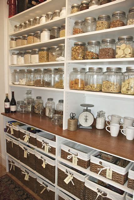 Beautiful Kitchen Pantries Oh I Adore Your Pantry On Pantries Butler