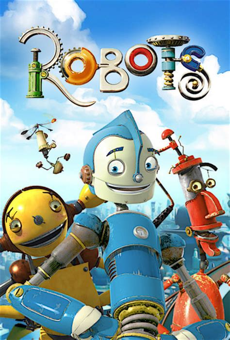 film robot game robots movie review film summary 2005 roger ebert