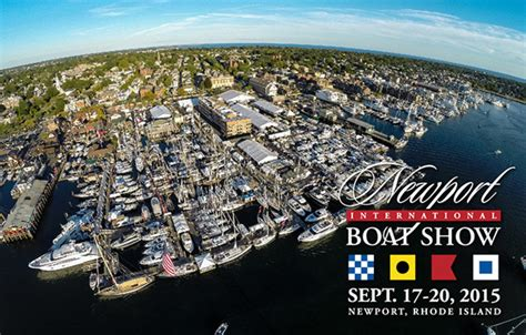 boat show tomorrow newport international boat show opens tomorrow passagemaker