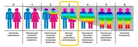 sexuality test kinsey scale test individual differences research labs