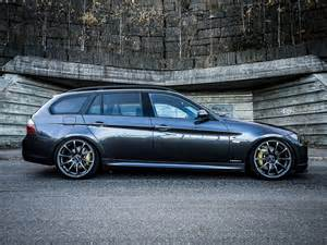 Bmw E91 Bmw 325d E91 Zamot Flickr
