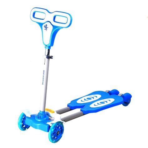 swing wheel popular 3 wheel swing scooter buy cheap 3 wheel swing