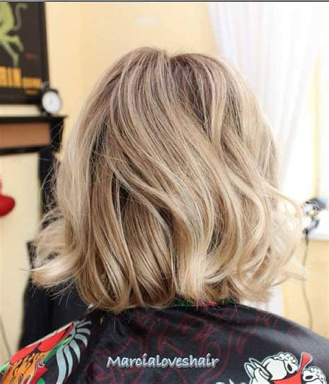 blond ombre bob blonde bob ombre hair colar and cut style