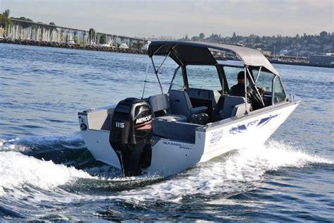 river hawk boats oregon research 2014 river hawk boats sh sport 190 on iboats