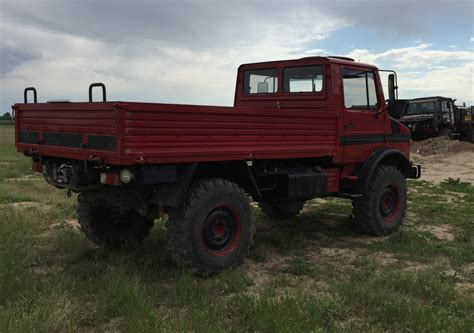 couch unimog unimog 1300l couch off road engineering