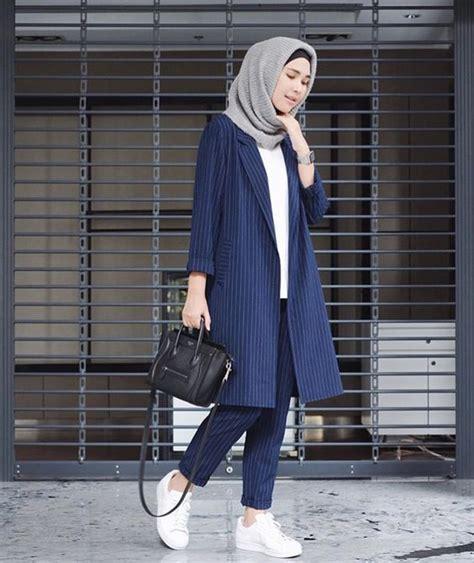Fashion Blazer Hanako Wanita Casual baju dress korea related keywords baju dress korea