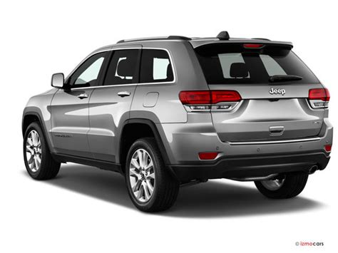 jeep grand cherokee wd dr overland specs  features  news world report