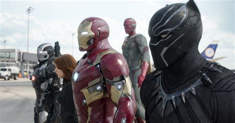 film marvel captain america civil war captain america civil war is the best marvel movie yet