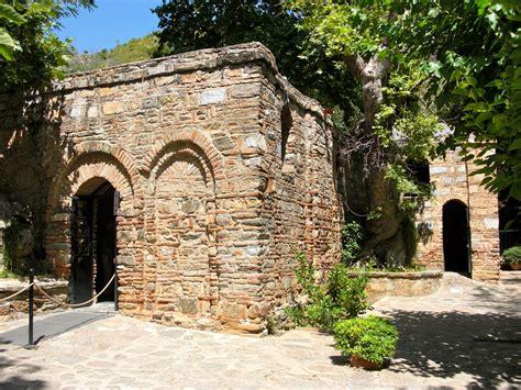 house of virgin mary ephesus turkey wanderlust turkey travel 187 2 days ephesus pamukkale tour