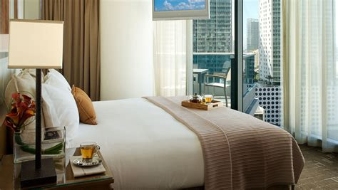 hotel rooms in miami miami hotel suites kimpton epic hotel in downtown miami