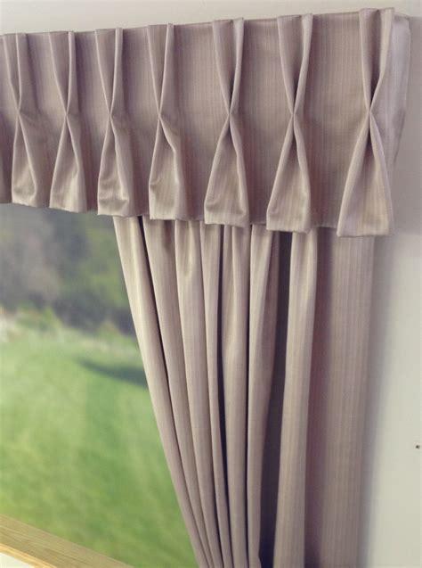 drapery pinch pleat styles duo pleat curtain valance perde modelleri pinterest