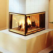 3 Sided Fireplace Wood Burning by Bowden S Fireside 187 Archive Cpf 38 Three Sided