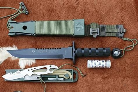 Pisau Aitor Jungle King 1 Murah jual pisau survival murah knuckle baton murah page 2