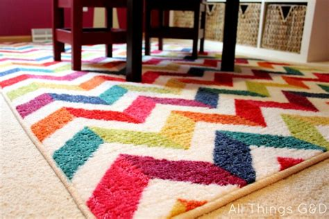 rug for playroom kate s new playroom a mohawk rug giveaway all things g d
