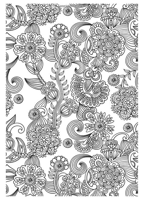 The Creative Colouring Book the gorgeous colouring book for grown ups discover your inner creative co uk various