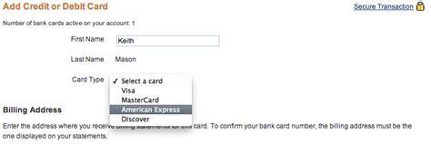 Paypal Amex Gift Card - paypal australia now accepting amex point hacks