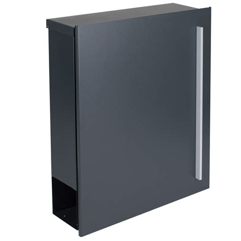 briefkasten bilder mocavi box 110 qualit 228 ts briefkasten mit zeitungsfach
