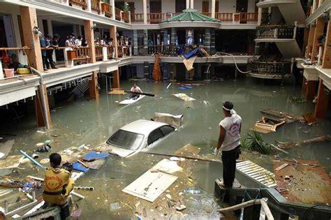 imagenes reales tsunami 2004 tsunami de sumatra 2004 consecuencias y futuras
