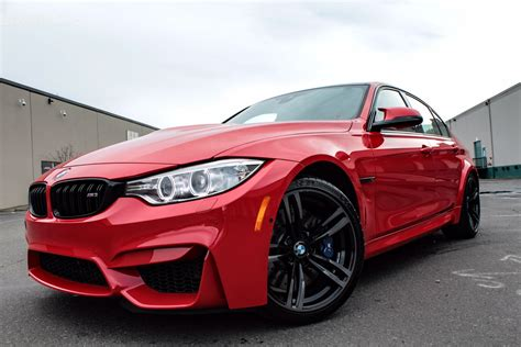 Image Gallery Red Bmw