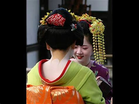 Geisha Get It by Geisha Makeup Common Mistakes