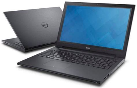 Laptop Dell Inspiron 15 3000 dell inspiron 15 3000 series review of touchscreen laptop product reviews net