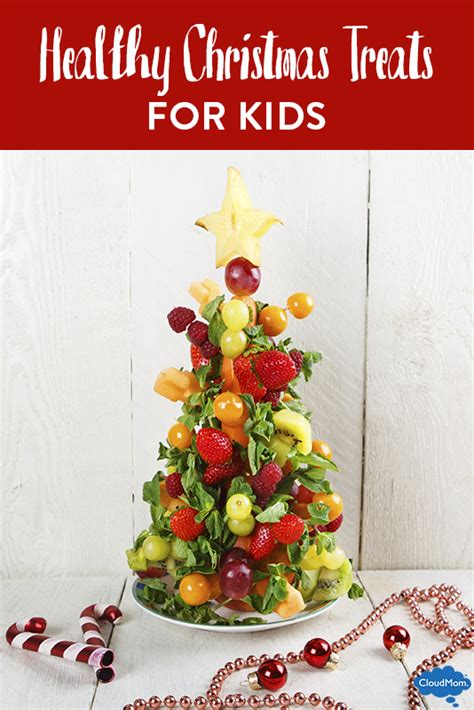 healthy christmas desserts for kids cloudmom