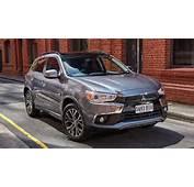 2017 Mitsubishi ASX  New Car Sales Price News CarsGuide