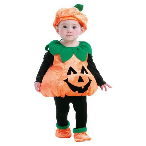 pumpkin infant costume totally ghoul pumpkin vest toddler costume