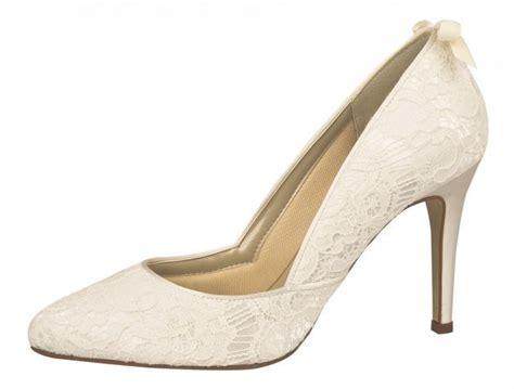 Braut Sandalen Ivory by Die Besten 25 Brautschuhe Ivory Ideen Auf