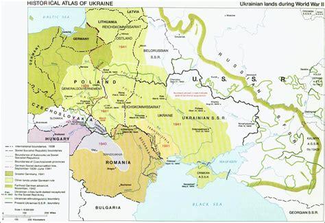 ua map ukraine maps